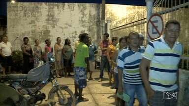 Ministério Público identifica problemas no atendimento a idosos no Maranhão - A Promotoria do Idoso fez uma vistoria no Centro de Especialidades Médicas, no bairro do Vinhais.