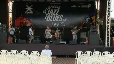 9ª edição do 'Lençóis Jazz e Blues Festival' agita fim de semana no Maranhão - Serão ao todo nove shows e duas oficinas de música, além de uma ampla e diversificada programação paralela