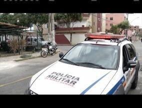 Homem tenta matar companheiro da sua ex-mulher em Ipatinga - Tentativa de homicídio foi no Bairro Cidade Nobre; autor dos disparos já foi identificado e é procurado pela polícia.