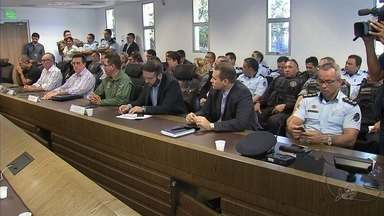Ceará tem novo mês com recorde de homicídios - Ceará tem novo mês com recorde de homicídios