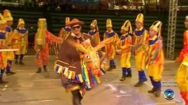 Festival do Folclore agita Olímpia neste fim de semana - Todo mês de agosto, a capital nacional do folclore entra em festa. Esse ano o 'Festival do Folclore de Olímpia' está na edição número 53.