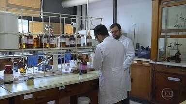 UFMG se destaca como instituição brasileira que mais fez pedidos de patentes de invenções - O desafio de estudantes e professores é levar as descobertas das pesquisas acadêmicas para a atualização no nosso dia a dia.