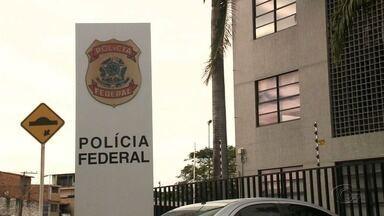 Polícia Federal começa a ouvir suspeitos em esquema de fraudes em licitações na Sesau - Polícia teve acesso a documentos e investiga informações do Portal da Transparência.