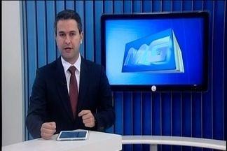 MGTV 2ª Edição de Divinópolis e região: Programa de sexta-feira 11/08/2017 - Nesta edição a TV Integração mostrou que Diocese interdita padre por irregularidades em Divinópolis.