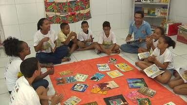 Cidadania e educação nas ações da Essor na Paraíba - A organização também vai receber apoio do Criança Esperança.