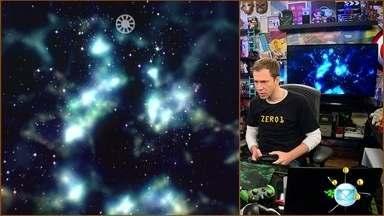 Tiago Leifert faz gameplay de Everything - O jogo mais louco do ano?