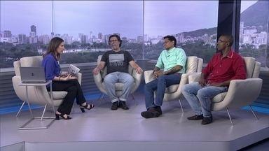 Globo Comunidade RJ - Edição de 13/08/2017 - O Globo Comunidade especial do Dia dos Pais apresenta histórias de pais cariocas que criam seus filhos sozinhos.