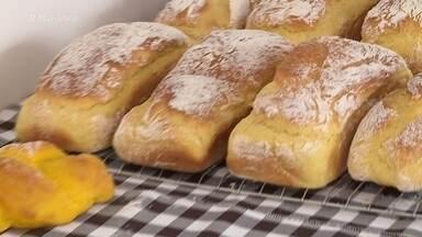 Investir no mercado de pão pode ser um bom negócio - O pão é sucesso entre os brasileiros e muitas pessoas têm investido no mercado de pães artesanais. Conheça casos de pessoas que se deram bem com o tradicional pãozinho