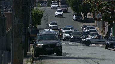 Aumento do número de furto de carros assusta moradores de Campina Grande - Veja os detalhes na reportagem.