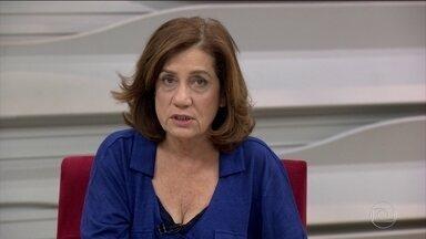 Miriam Leitão analisa desdobramentos da nova meta fiscal - A comentarista destaca que o próximo governante do país também terá que lidar com déficit nas contas públicas.