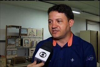 Confira o primeiro bloco do CETV Cariri desta sexta-feira (11) - Saiba mais em g1.com.br/ce