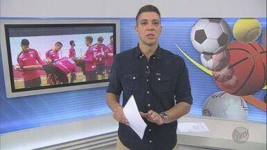 Botafogo-SP deixa Ribeirão Preto para enfrentar o Macaé-RJ - Partida pela Série C do Campeonato Brasileiro acontece nesse sábado (19).