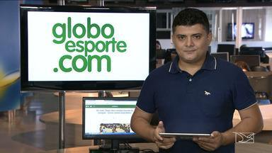 Confira os destaques do GloboEsporte.com - Confira os destaques do GloboEsporte.com