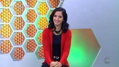 Globo Esporte RS - Bloco 3 - 18/08/2017 - Assista ao vídeo.