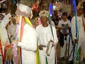 Tradicionais Festas de Agosto colorem as ruas de Montes Claros - Conheça também uma das atrações da festa.