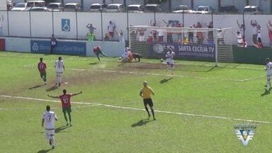 Briosa e Santos B entram em campo pela Copa Paulista - Peixe encara o Taubaté e a Portuguesa enfrenta o São Caetano. Jogos serão disputados neste sábado (19).