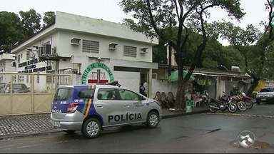 Morre vigilante baleado durante assalto a carro-forte em São Bento do Una - Caso aconteceu na terça-feira, na PE-180, em São Bento do Una, no Agreste. Vigilante estava internado em estado grave no Recife.