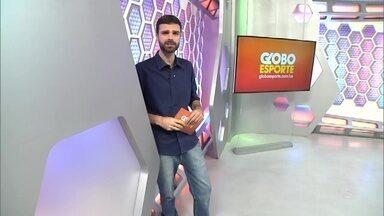 Bloco 2 - Globo Esporte CE - 18/08/2017 - Bloco 2 - Globo Esporte CE - 18/08/2017