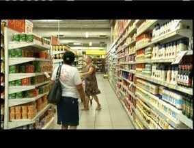 Média de preços ao consumidor registra queda - Levantamento em Valadares aponta baixa dos preços no mês de julho.