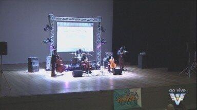 Festival da Juventude é atração em Santos - Teatro Municipal receberá espetáculos.