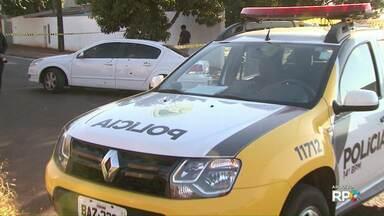 Dois policiais são presos em Foz - Eles são acusados por tentativa de homicídio, no fim de julho.