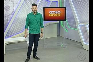 Confira a íntegra do Globo Esporte deste sábado, dia 19 - Confira a íntegra do Globo Esporte deste sábado, dia 19