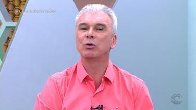 Comentaristas respondem dúvidas sobre o Grêmio na #CentralDoTorcedor - Assista ao vídeo.
