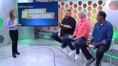Comentaristas falam sobre a dupla GreNal na #CentralDoTorcedor - Assista ao vídeo.