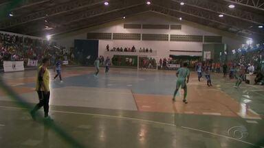 São Miguel realiza uma das maiores competições de Futebol de Salão de Alagoas - Campeonato será voltado para todos os municípios de Alagoas.