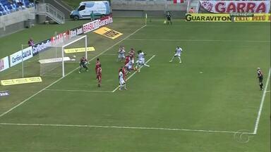 CRB não contará com Zé Carlos em jogo contra o Luverdense - Time contará com a presença do jogador Neto Baiano.
