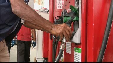 JPB2JP: Operação fiscaliza postos de combustíveis de João Pessoa - Irregularidades foram encontradas.