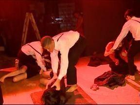 Festival de Teatro continua em Presidente Prudente - Duas peças são apresentadas neste sábado, no Centro Cultural Matarazzo