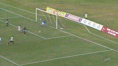 Mogi Mirim é derrotado pelo Tupi-MG - Equipe perde de 1 a 0, na tarde deste sábado (19).