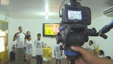 Projeto de produção audiovisual é realizado no Sesc de Porto Velho - Veja como vai funcionar.