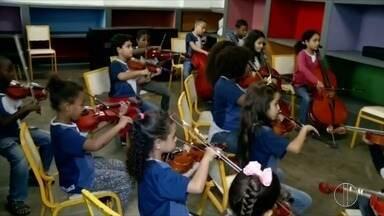 Campos vira destaque nacional neste sábado, por projetos apoiados pelo Criança Esperança - Confira a seguir.
