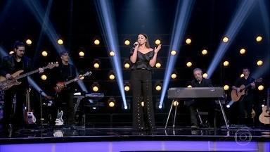 Sabrina Parlatore canta Rita Lee - 'Caso Sério' é a música escolhida