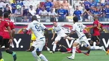 Melhores momentos de Cruzeiro 2 x 0 Sport pela 21ª rodada do Campeonato brasileiro - Melhores momentos de Cruzeiro 2 x 0 Sport pela 21ª rodada do Campeonato brasileiro