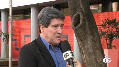 Semana de palestras para comemorar o Dia do Psicólogo acontece em Maceió e Arapiraca - O presidente do Conselho Regional de Psicologia, Félix Vilanova, fala sobre o evento.