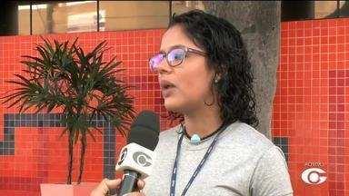 Sesc realiza evento sobre agricultura familiar - O analista em Nutrição do Sesc, Liziane Damasceno, fala sobre o evento.