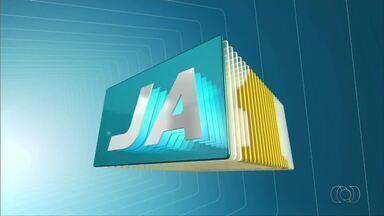 Veja os destaques do JA1 desta segunda-feira (21) - Veja os destaques do JA1 desta segunda-feira (21)