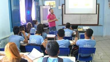 Matemática é a disciplina que mais apresenta rendimento baixo no país - Levantamento foi feito por uma plataforma de matemática usada por alunos do Brasil.