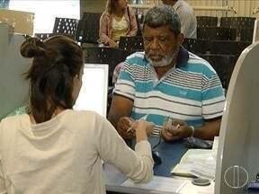 Censo cadastral previdenciário para servidores da Prefeitura é realizado em Montes Claros - Censo começou nesta segunda-feira (21).