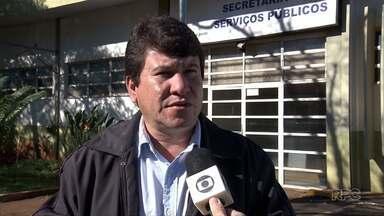 Prefeitura vai contratar caminhões para ampliar a coleta seletiva em Maringá - Coleta seletiva está precária na cidade