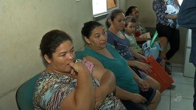 Beneficiados do Bolsa Família no Ceará seguem com dificuldade em renovar cadastro - Beneficiados do Bolsa Família no Ceará seguem com dificuldade em renovar cadastro