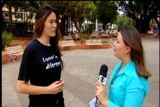 Atividades para celebrar a Semana da Pessoa com Deficiência serão realizadas em Araxá - Abertura do evento acontecerá na Câmara de Vereadores. MGTV mostra quais serão as atividades realizadas.
