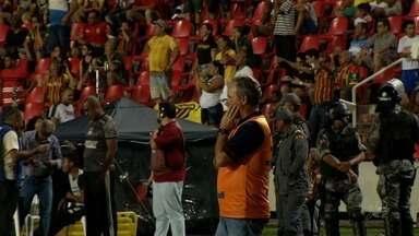 Fortaleza perde de novo, Bonamigo cai e Antônio Carlos Zago é contratado - Fortaleza perde de novo, Bonamigo cai e Antônio Carlos Zago é contratado.