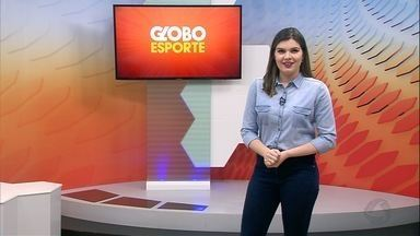 Confira o Globo Esporte MT na íntegra - 19/08/17 - Confira o Globo Esporte MT na íntegra - 19/08/17