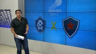 Confira na íntegra o Globo Esporte desta segunda-feira (21/08/2017) - Kako Marques traz as principais notícias do esporte paraibano