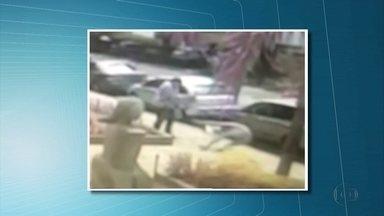 Polícia identifica o outro homem que participou de tentativa de assalto a delegado - Troca de tiros deixou um assaltante morto e o delegado ferido.