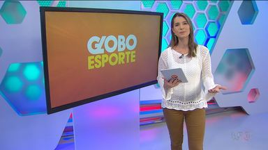Veja a edição na íntegra do Globo Esporte Paraná de segunda-feira, 21/08/2017 - Veja a edição na íntegra do Globo Esporte Paraná de segunda-feira, 21/08/2017